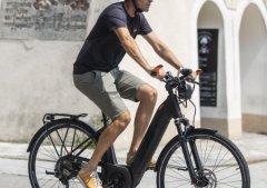 E- Bike 25 km/h