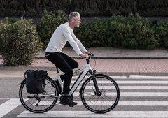 E- Bike 45 km/h