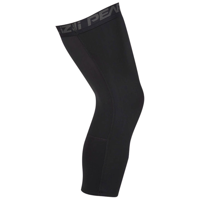PEARL iZUMi ELITE Thermal Knee Warmer black